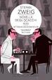 Cover of Novella degli scacchi - Paura - Lettera di una sconosciuta