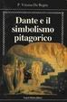 Cover of Dante e il simbolismo pitagorico