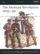 Cover of The Mexican Revolution 1910-20