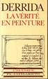 Cover of La vérité en peinture