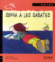 Cover of Sorra a les sabates