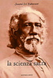 Cover of La scienza sacra