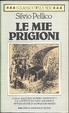 Cover of Le mie prigioni