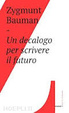Cover of Scrivere il futuro