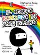 Cover of Il nuovo romanzo di Dan Braun