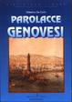 Cover of Parolacce genovesi