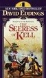 Cover of The Seeress of Kell