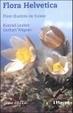 Cover of Flora Helvetica. Französische Ausgabe