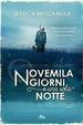 Cover of Novemila giorni e una sola notte