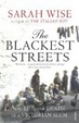 Cover of The Blackest Streets