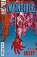 Cover of Invincible n. 33