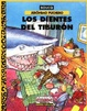 Cover of Los dientes del tiburon