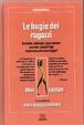 Cover of Le bugie dei ragazzi