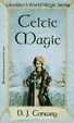 Cover of Celtic Magic