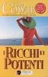 Cover of I ricchi dei potenti