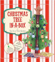 Cover of Christmas Tree In-a-Box