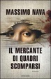 Cover of Il mercante di quadri scomparsi