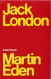 Cover of Martin Eden