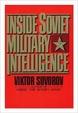 Cover of Inside Soviet Military Intelligence