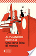 Cover of Una certa idea di mondo