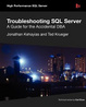 Cover of Troubleshooting SQL Server - A Guide for the Accidental DBA