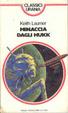 Cover of Minaccia dagli Hukk