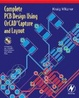 Cover of Complete PCB Design Using OrCad Capture and Layout