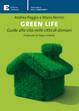 Cover of Green Life. Guida alla vita nelle città di domani