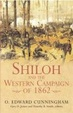 Cover of Shiloh and the Western Campaign of 1862
