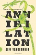 Cover of Annihilation