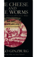 Cover of Cheese and the Worms