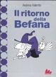 Cover of Il ritorno della befana