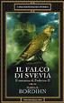 Cover of Il falco di Svevia - Il romanzo di Federico II