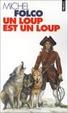 Cover of Un loup est un loup
