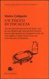 Cover of Un tocco di focaccia