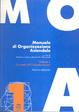 Cover of Manuale di organizzazione aziendale - Volume 5