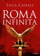 Cover of Roma infinita