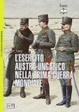 Cover of L'Esercito Austro-Ungarico nella prima guerra mondiale