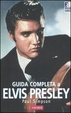 Cover of Guida completa a Elvis Presley