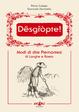 Cover of Dësgròpte!