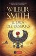 Cover of El dios del desierto