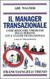 Cover of Il manager transazionale