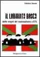 Cover of Il labirinto basco