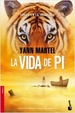 Cover of Vida de Pi