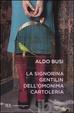 Cover of La signorina Gentilin dell'omonima cartoleria