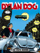 Cover of Dylan Dog n. 027