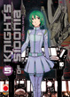 Cover of Knights of Sidonia vol. 5