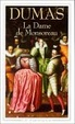Cover of La Dame de Monsoreau, tome 2