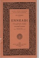 Cover of Enneadi - Vol. 3 [Parte I]