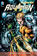 Cover of The New 52: Aquaman Vol.1